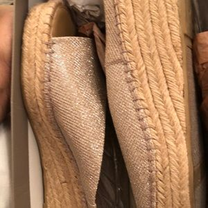 Golden touch sandals women size 9